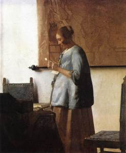 woman_in_blue_reading_a_letter-large