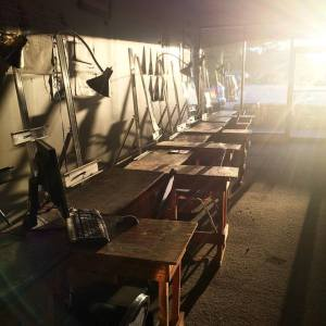 DiDomizio Art School Studio
