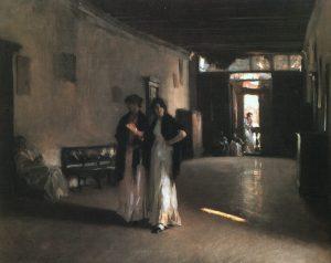 Venetian_Interior